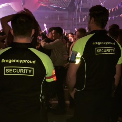 Regency Guarding and Events - Events & Stewarding