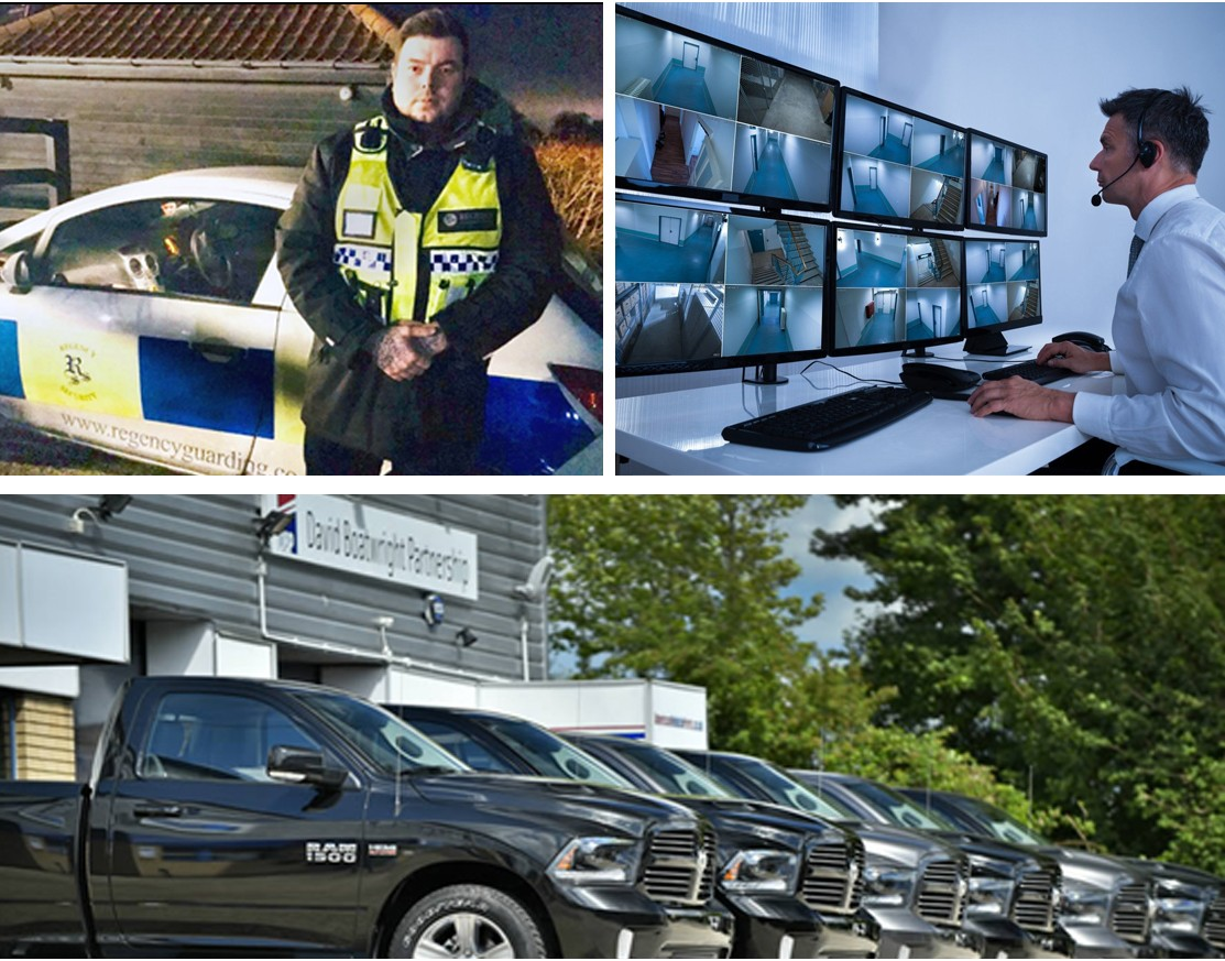Growth in Keyholding and Alarm Response Service for Regency Guarding and Events thumbnail 1