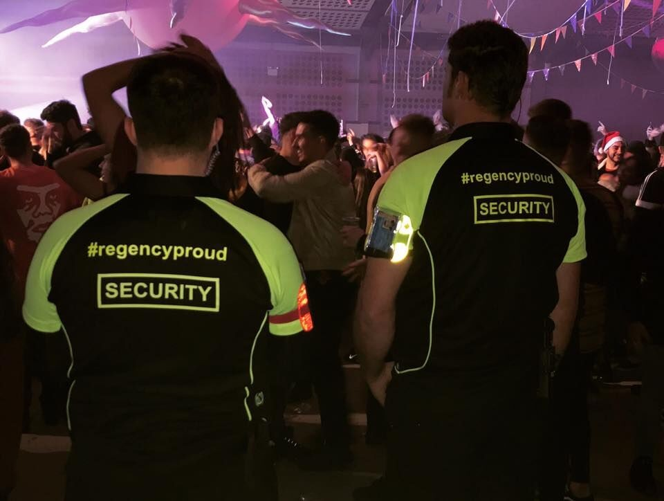Events Security thumbnail 1
